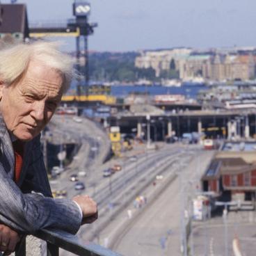 Per Anders Fogelström